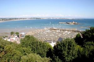 St Aubins Jersey