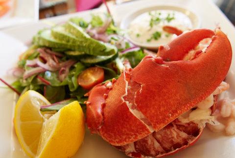 Jersey Lobster