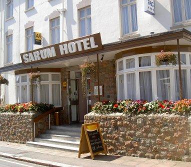 The Sarum