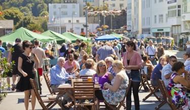 Guernsey on Sunday